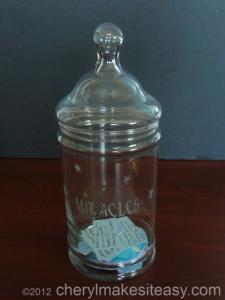 Miracle Jar